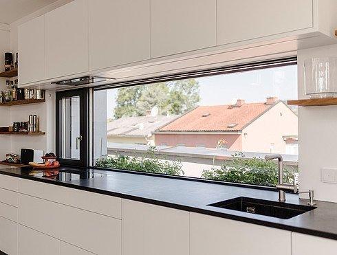 Top Fenster In Der Küche Photos - hiketoframe.com ...