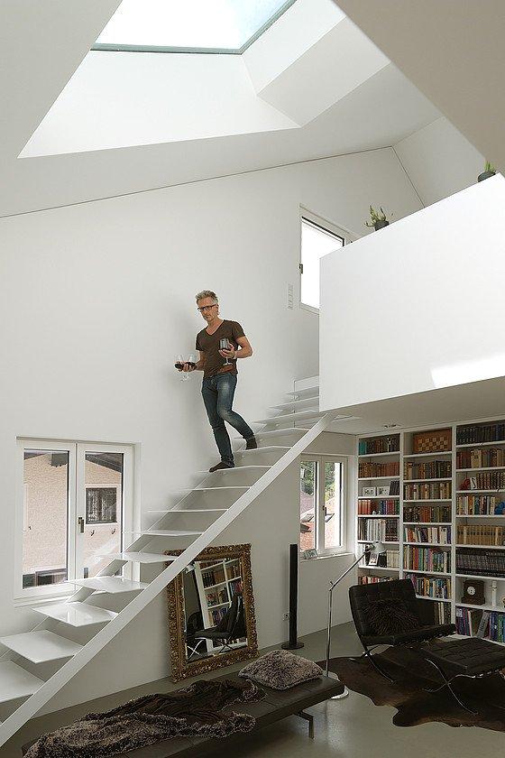 Dachboden Ausbau Actual